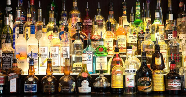 liquors for bulk sale escrow