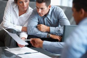 escrow services explained to client