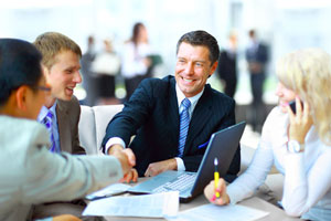 trusted real estate escrow agents